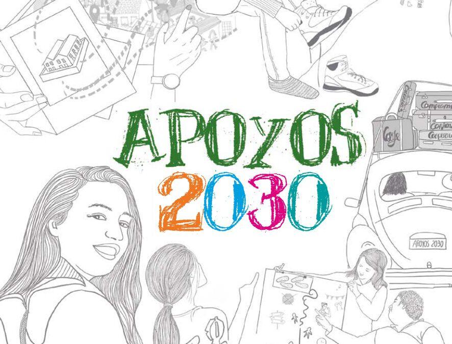 Apoyos 2030. Un viaje para avanzar hacia apoyos personalizados y en la comunidad